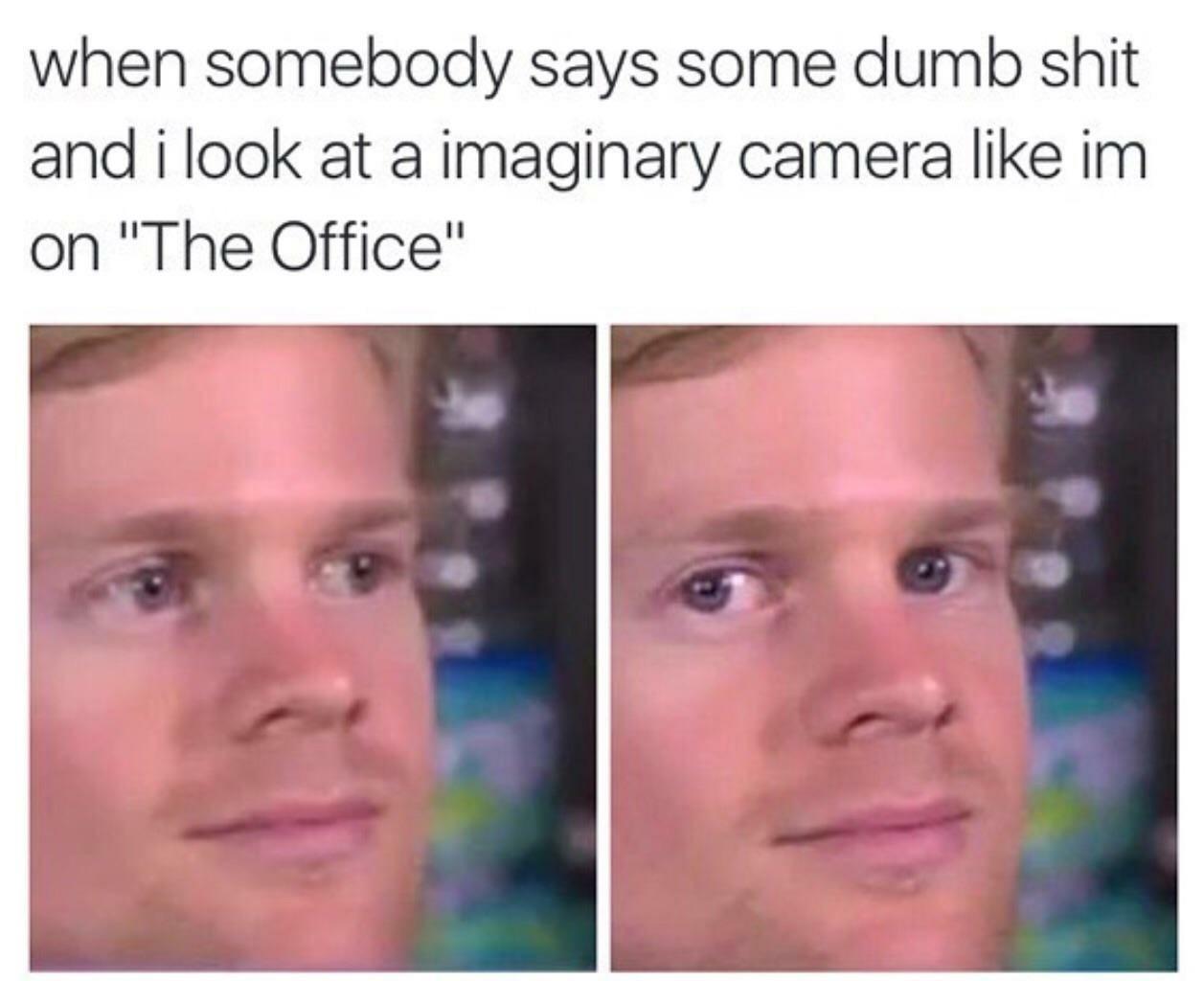 Imagine - meme
