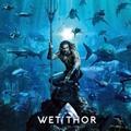 wet Thor