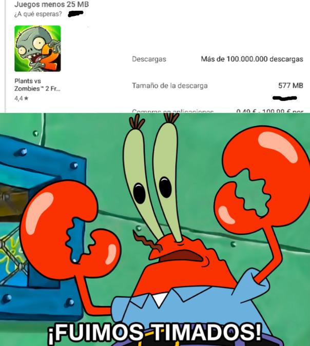 Este Play store - meme