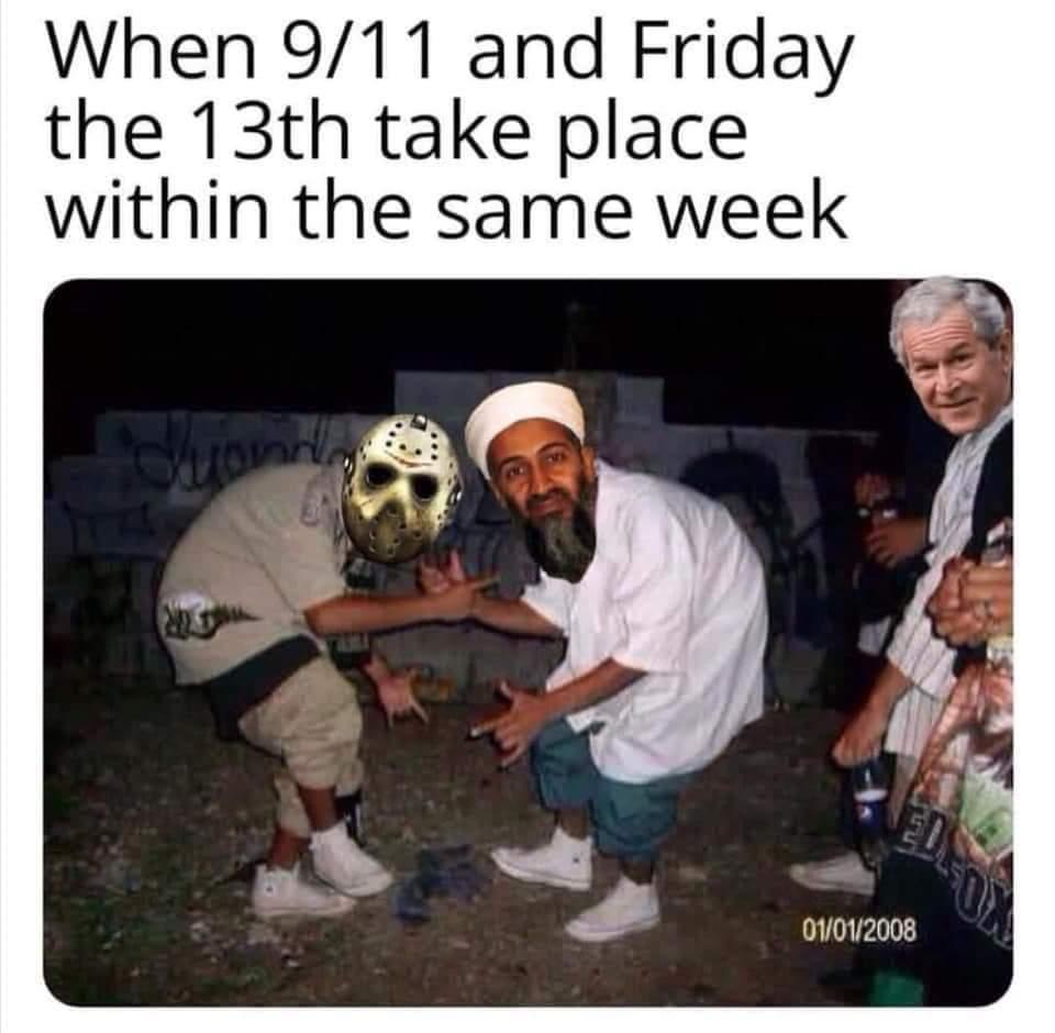 9 eleven - meme