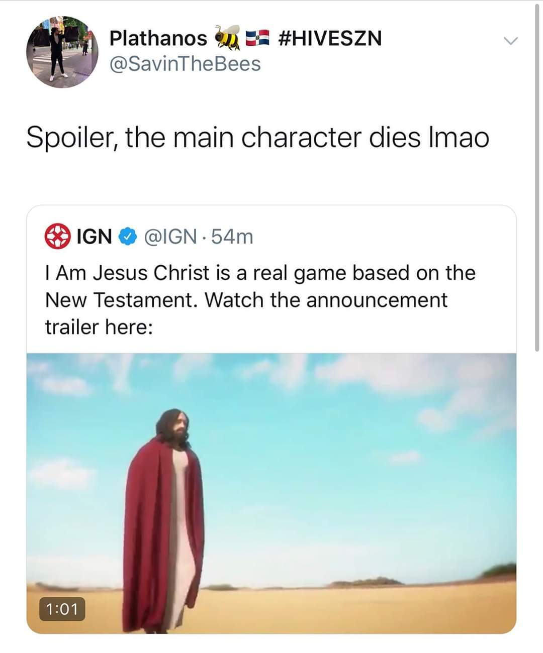 Wonder what kind of gameplay will it be - meme