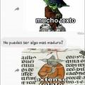 Madureza maxima