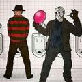Y así fue como Freddy perdió su pene
