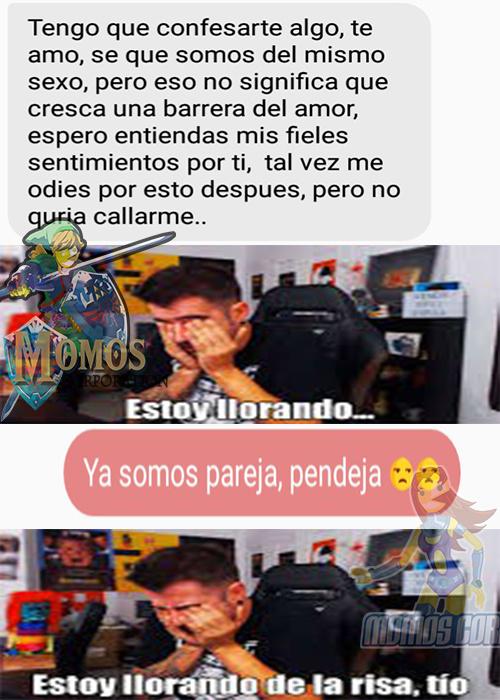 Lgtb in a nutshell - meme