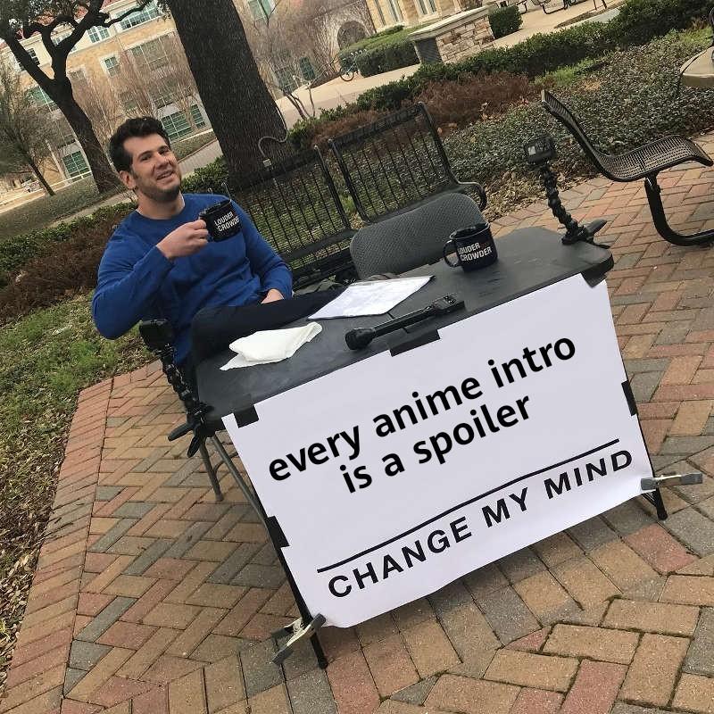 I am with me - meme