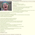 green text time