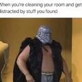 Sparkly porntrooper