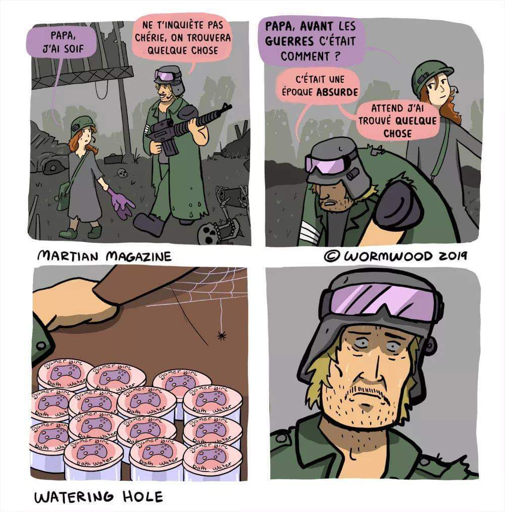 Dédicace à jujulebreton - meme