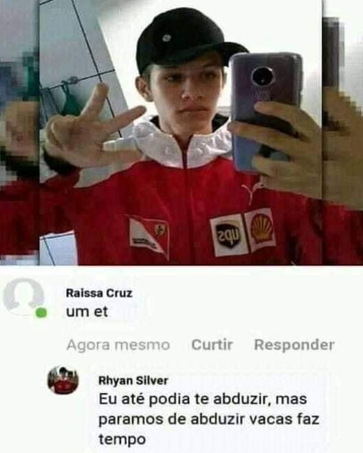 Malandro brabo d+ - meme