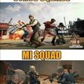 Mi Squad