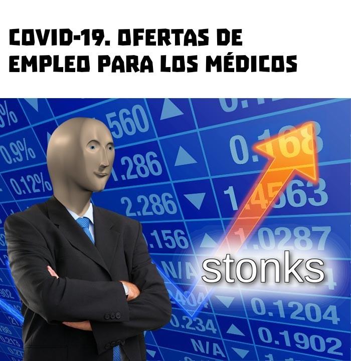 Trabajo - meme