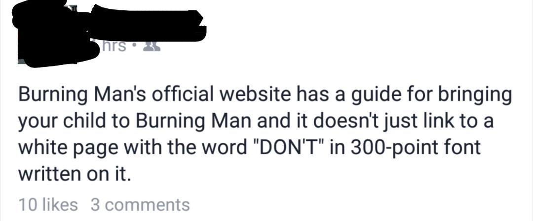 DON'T. - meme
