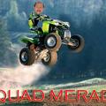 Le titre est parti au supercross