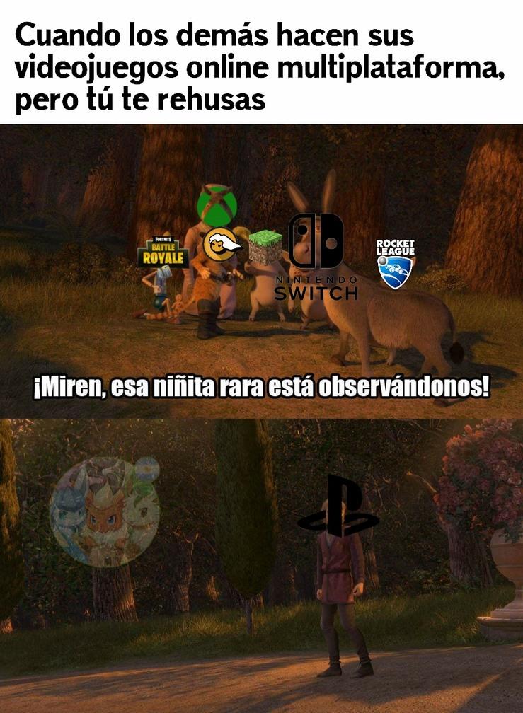 Sony... - meme