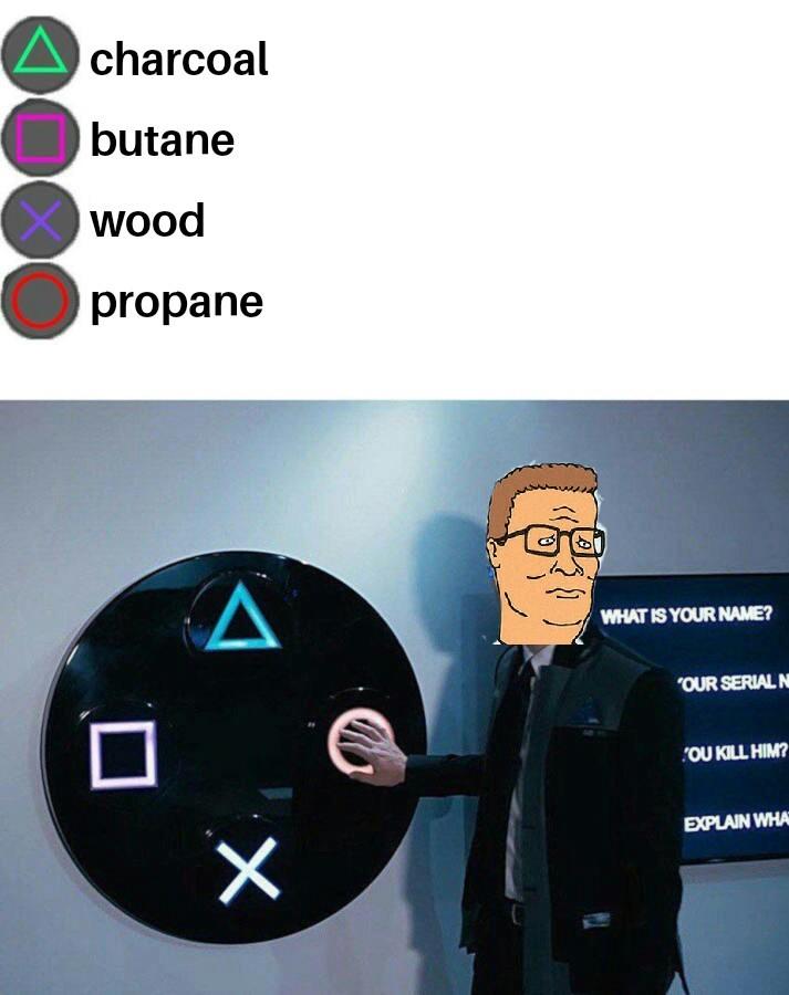 Bastard gas - meme