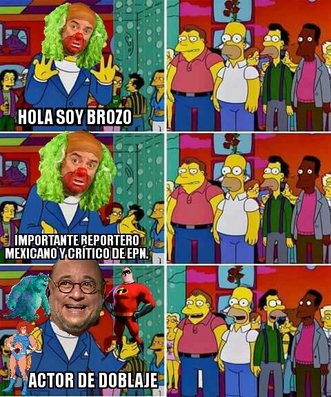 Víctor Truguillo - meme