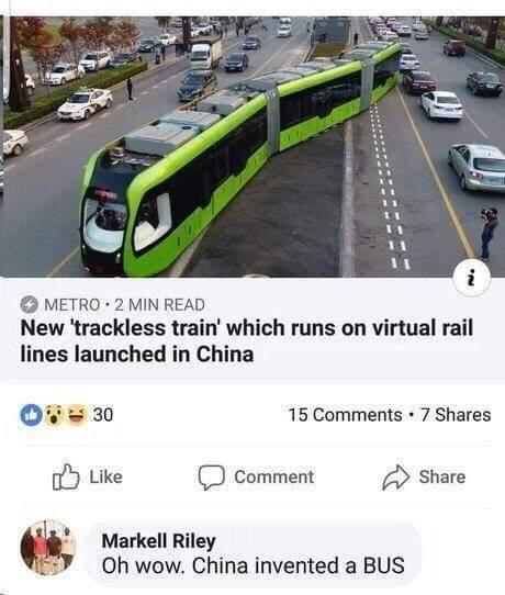 Chine #1 - meme