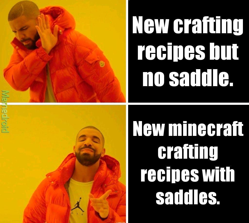 Crafting ideas - meme