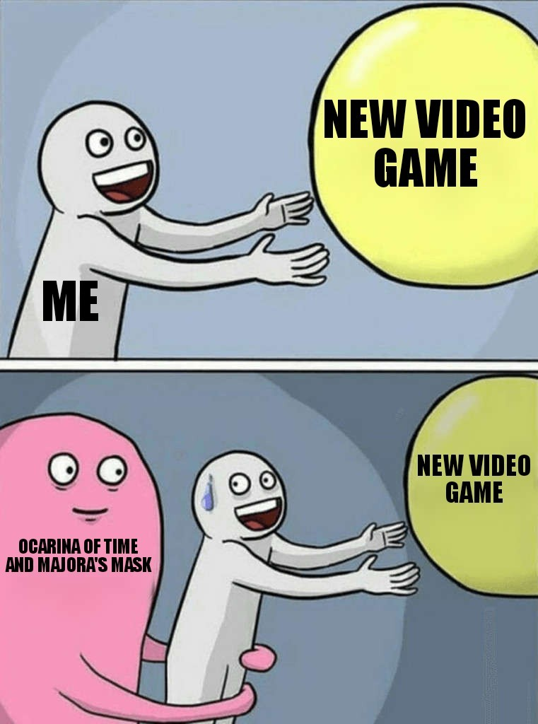 Still very good games though - meme