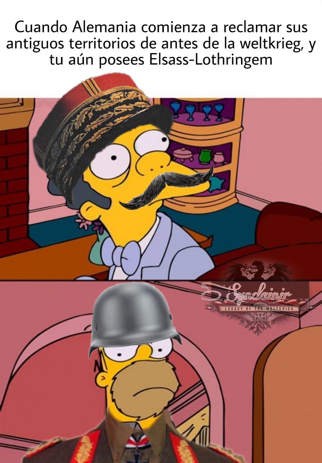 Bltizkrieg. - meme