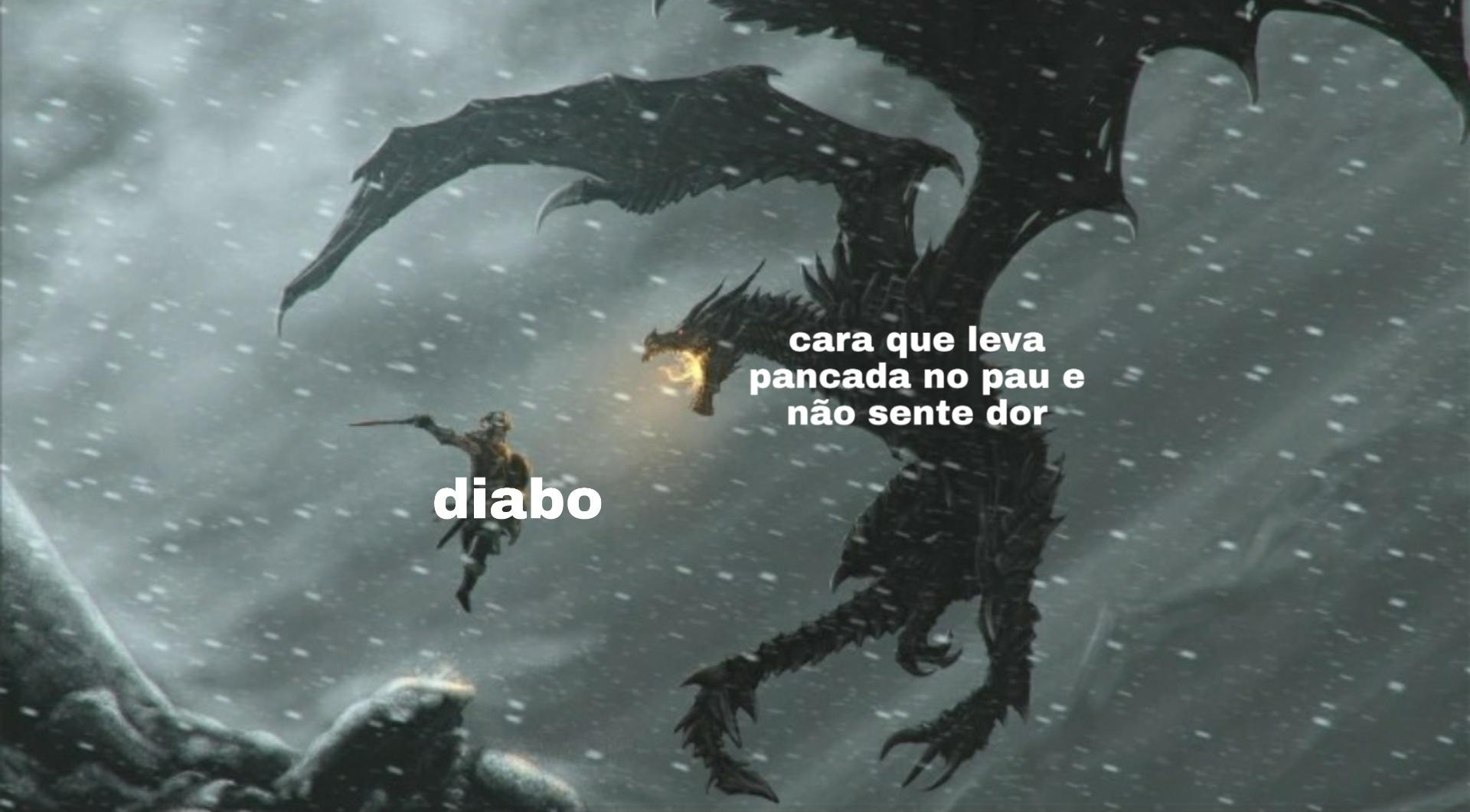 Meu primeiro meme