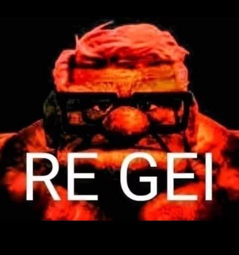 RE GEI - meme