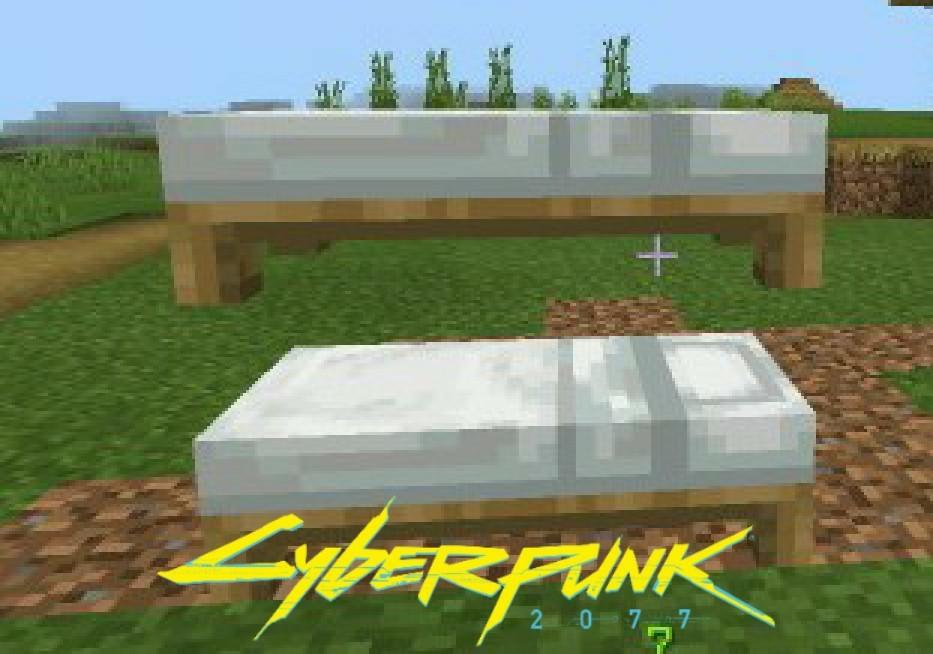Cyberbug 2077 - meme