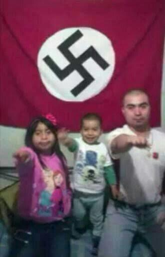 Viva Hitler - meme