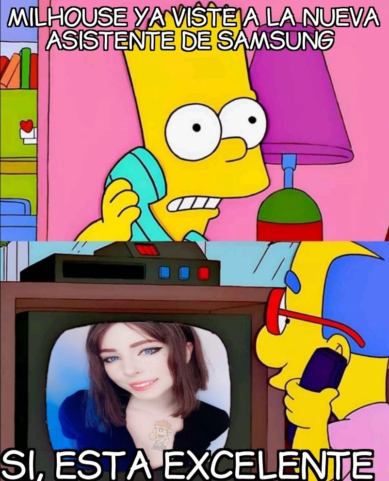 MollyRedWolf siempre será mi cosplayer favorita - Jona Hill - meme