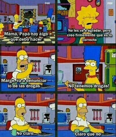 Ese Homer - meme