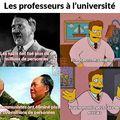 Ces gaucho de profs ^^