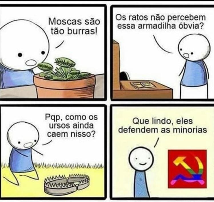comunism is great - meme