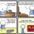 comunism is great