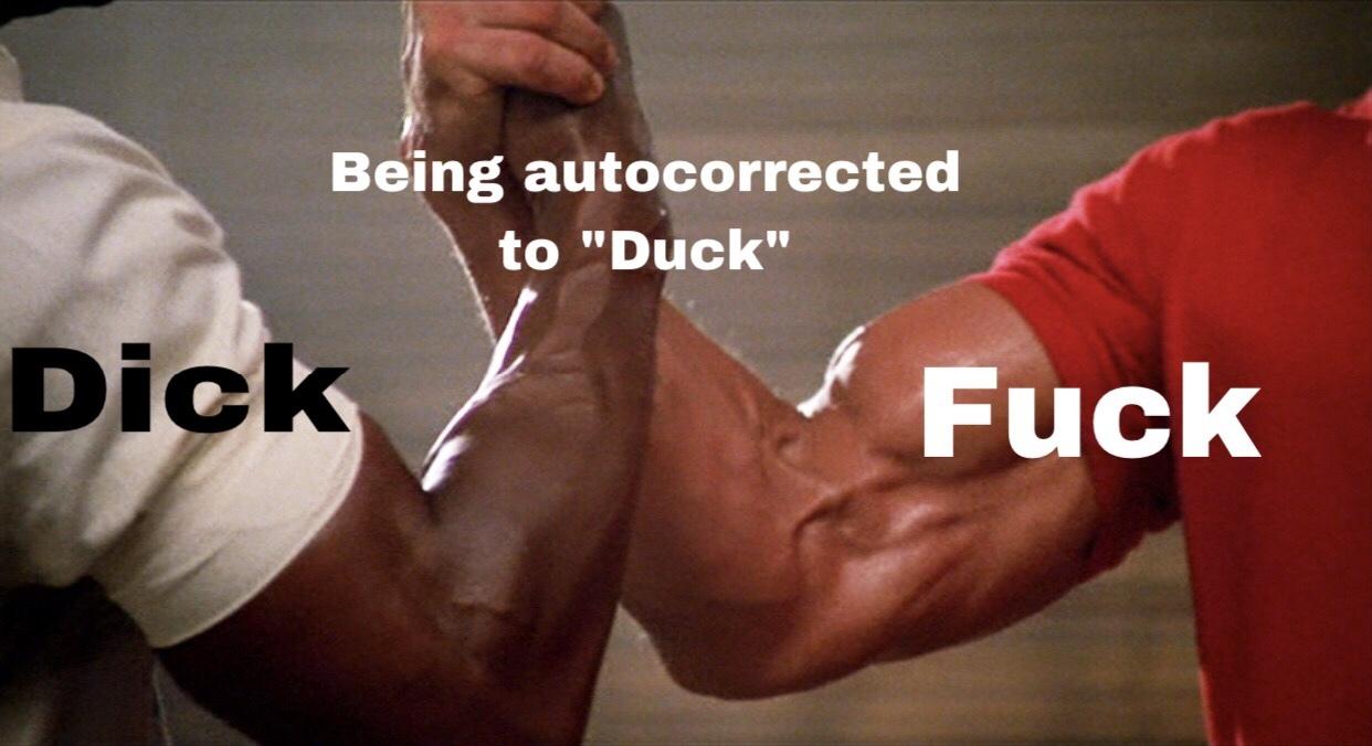 Some OC - meme