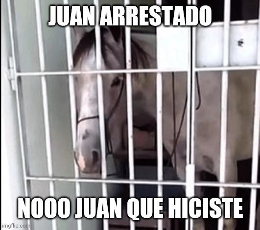 #LiberenAJuan - meme