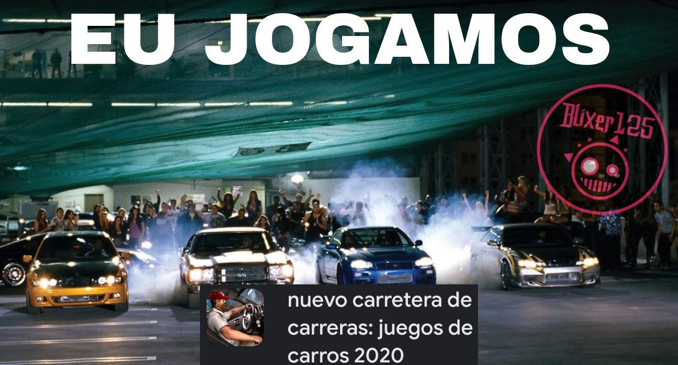 agora o título está em português :trollface: - meme