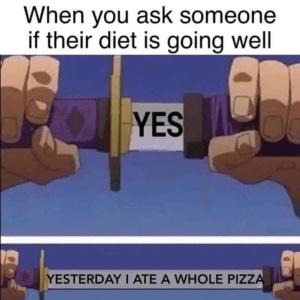 YES... WAIT NO - meme