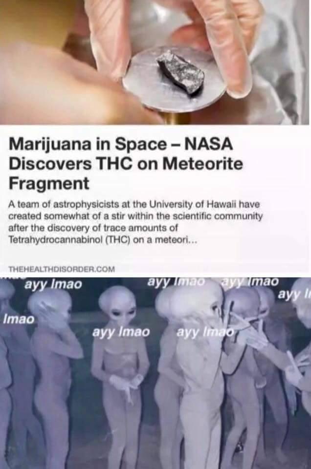 Ayyyy lmao - meme