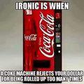 Coke-aint