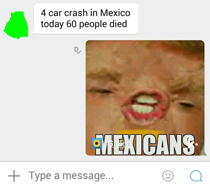 Original, Why is there less jobs in America, MEXICANS - meme