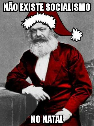Karl Marx boladissimo - meme