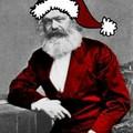 Karl Marx boladissimo