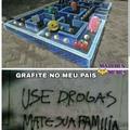 Brasil mostra sua cara