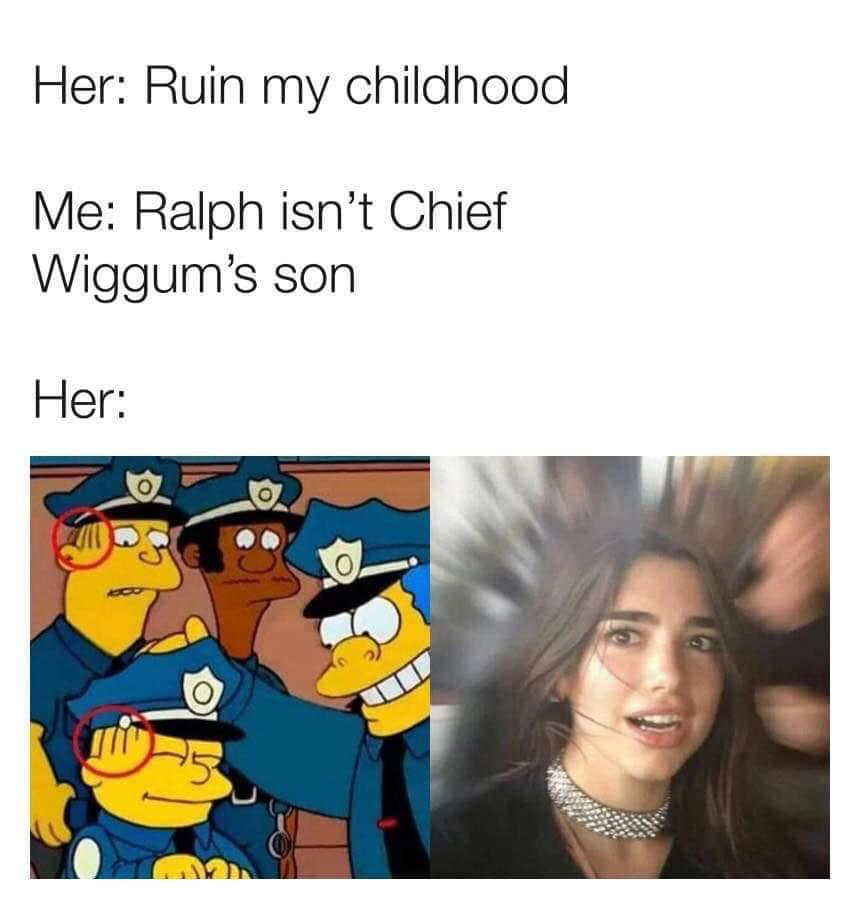 Choquer - meme