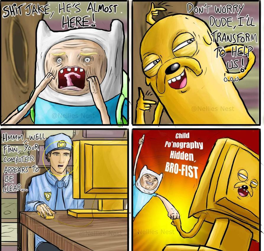 Brotastic - meme