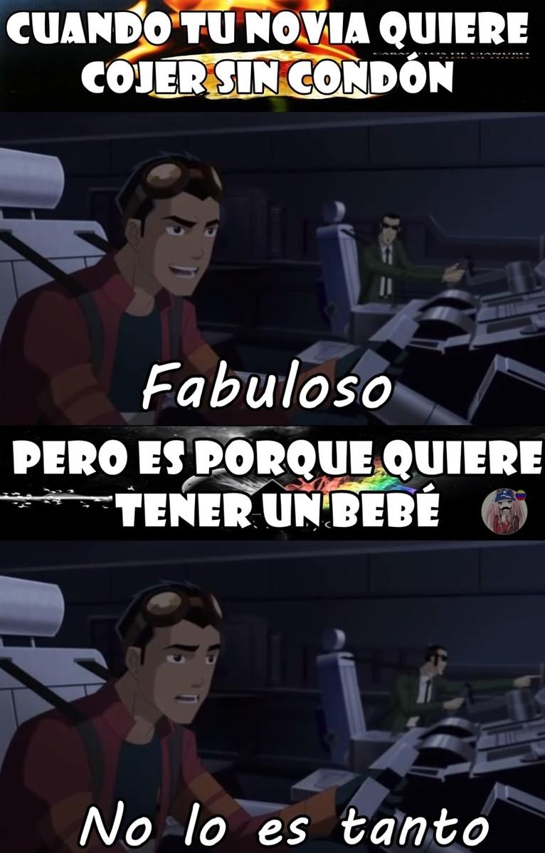 Plantilla Nueva y Gratis, Tómenla sin compromisos :) - meme