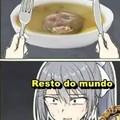 Sopa do boludo...
