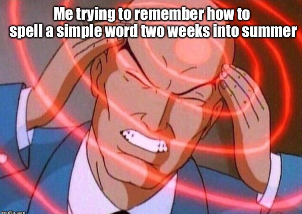 Professor x - meme