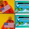 Estadounidenses