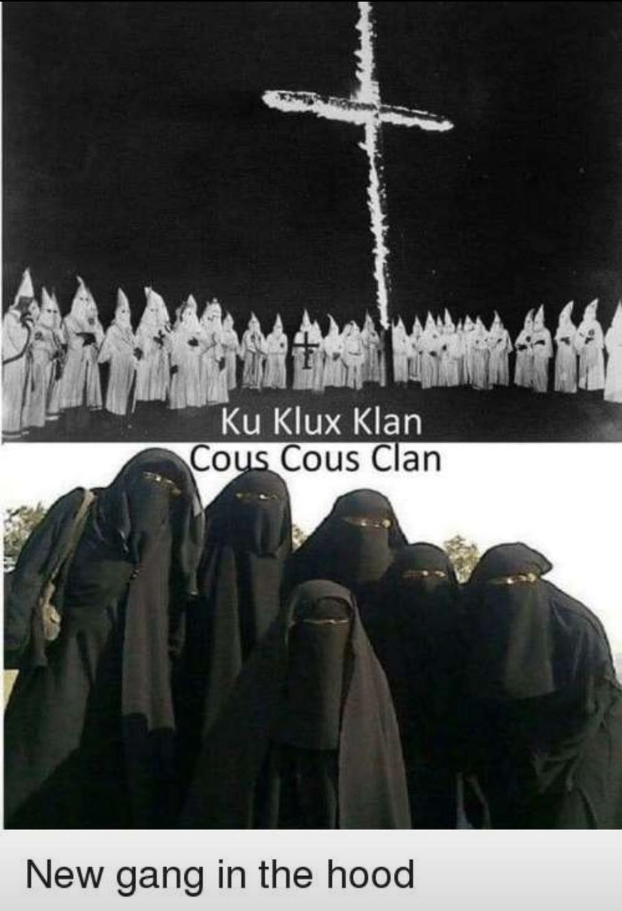 Cous - meme